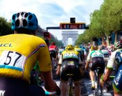 Tour de France 2016 en Pro Cycling Manager 2016 Launch trailer