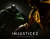 Injustice 2 Story Trailer: 'The Lines are Redrawn'