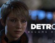 Detroit: Become Human duurt 8 a 10 uur om uit te spelen