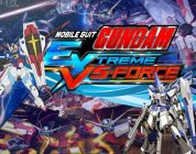 Mobile Suit Gundam Extreme VS Force releasedatum onthuld