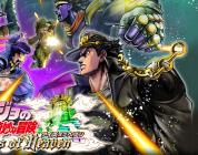 Ondek het universum van Vento Aureo in JoJo's Bizarre Adventure: Eyes of Heaven