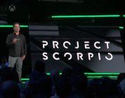 Xbox Project Scorpio zal geen eigen exclusives krijgen