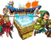 Dragon Quest VII toont klassen