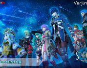 Star Ocean: Integrity and Faithlessness – gameplay