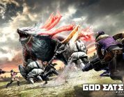 God Eater – The last hope story trailer