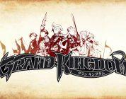 Grand Kingdom – Character Trailer 2