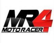Moto Racer 4 zal PlayStation VR ondersteunen