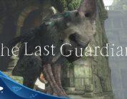 The Last Guardian heeft releasedatum te pakken