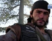 Days Gone aangekondigd voor Playstation 4
