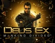 Deus Ex: Mankind Divided Breach mode onthuld