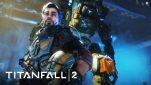 Titanfall 2 toont zes Titans