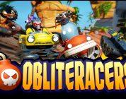 Obliteracers komt naar Playstation 4 en Xbox One