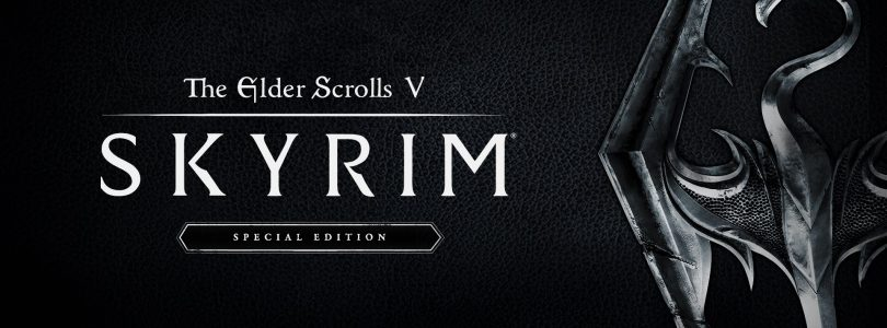 Skyrim-remaster dit jaar naar Playstation 4 en Xbox One