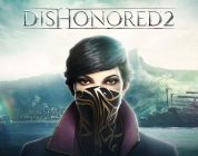 Dishonored 2 Update 2 brengt Custom Difficulty en Mission Select