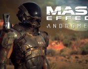 Eerste gameplaybeelden van Mass Effect: Andromeda
