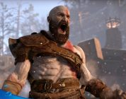 God of War | E3 2016 gameplay walkthrough