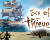 Sea of Thieves nu uit voor Xbox One en Windows 10