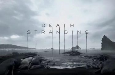 Geoff Keighley heeft een rol in Death Stranding