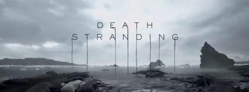 Geoff Keighley heeft een rol in Death Stranding
