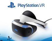 PlayStation VR boxarts vrijgegeven