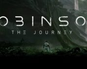 Het begin van Robinson: The Journey – trailer