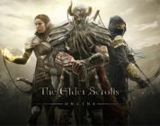 The Elder Scrolls Online Sony PlayStation 4 Pro 4K Trailer