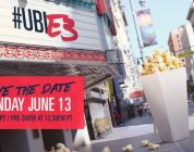 Ubisoft onthult E3 line-up
