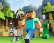Panda's en meer in Minecraft Bedrock