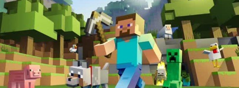 Minecraft-film komt in 2019