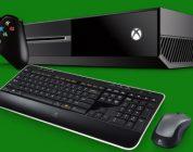 Muis en toetsenbord ondersteuning op weg naar Xbox One