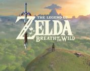The Legend of Zelda: Breath of the Wild onthuld
