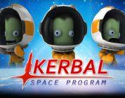 Kerbal Space Program verschijnt deze week op Playstation 4