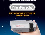 NES Mini specs bekend gemaakt