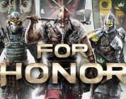 For Honor Closed Beta speelbaar van 26 tot en met 29 januari