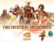 Concert: Legendarische videogame muziek voor het eerst in Europa met HD visuals en bekende gasten