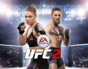 Speel EA Sports UFC 2 gratis tot 11 juli