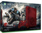 Gears of War-4 versie van Xbox One S aangekondigd