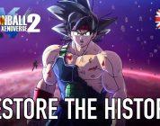 Releasedatum voor Dragon Ball Xenoverse 2 bekend gemaakt