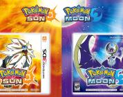 Acht nieuwe Pokémon en twee nieuwe personages bekendgemaakt in nieuwe trailer van Pokémon Sun en Pokémon Moon