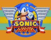 Sonic Mania aangekondigd