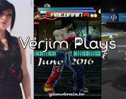 De maand juni in beeld – Verjim Plays