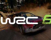 WRC 6 – Face the Danger Trailer