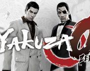 Yakuza 0 is nu beschikbaar – Welkom in de Neon Jungle Trailer