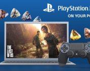 PlayStation Now vanaf vandaag op pc beschikbaar in België