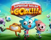 Cartoon Network brengt Cartoon Network Superstar Soccer Goal naar iOS en Android