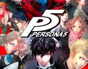 Persona 5 Royale komt in lente 2020 naar het Westen