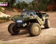 Forza Horizon 3 – Halo Warthog Trailer