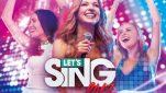 Let's Sing 2017 eerste uitbreiding – Party Classics – nu beschikbaar voor PlayStation 4 en Xbox One