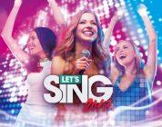 Let's Sing 2017 tweede uitbreiding – Best of 80's – nu verkrijgbaar