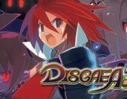 Disgaea 2 op weg naar Steam